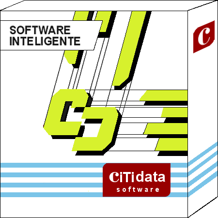 Logo carpeta citidata software